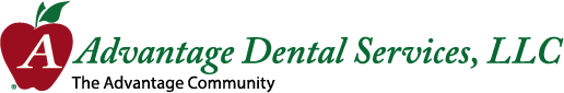 Advantage Dental Logo
