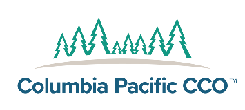Columbia Pacific CCO logo